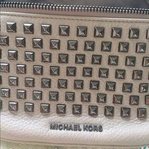 NWOT Michael Kors Studded Fanny Pack/Belt Bag