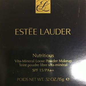 Estee Lauder Other - Estée Lauder Nutritious Loose Powder Pink