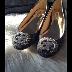 Badgley Mischka Shoes - Badgley Mischka flats