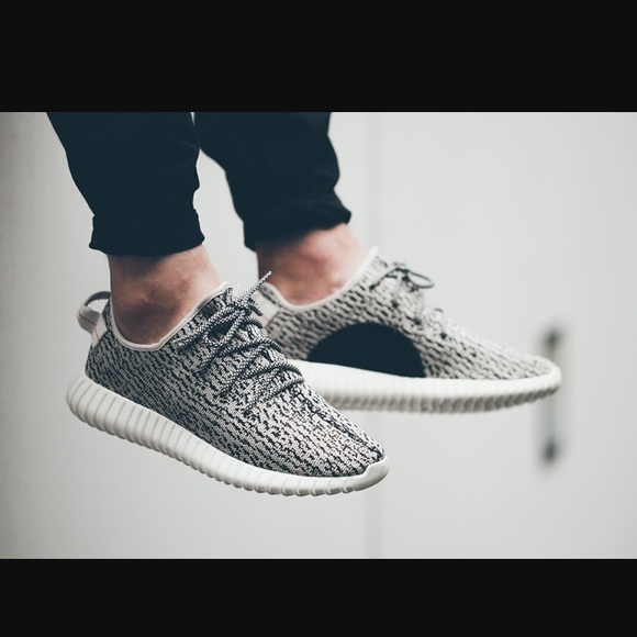 32624c5c81b01 Adidas Other - Adidas Yeezy Boost 350 turtle dove (A1)