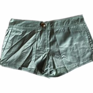 M by Missoni Pants - M Missoni Pale Green Shorts NWT
