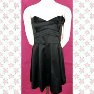Have Have Little Black Sexy Party Dress Size L