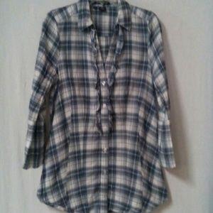 Sandra Ingrish Tops - Sandria Ingrish women's size small shirt