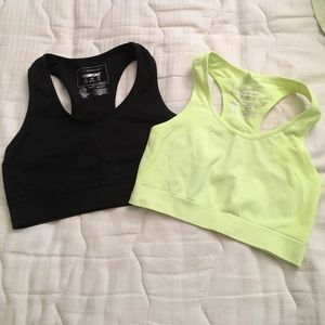 Primark Other - NWOT - Lot of 2 Sports Bras!