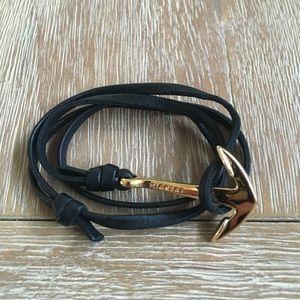 Miansai Jewelry - Miansai anchor wrap bracelet