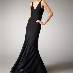 Theysken's Theory Dresses & Skirts - Theyskens' theory black gown. Retail $895