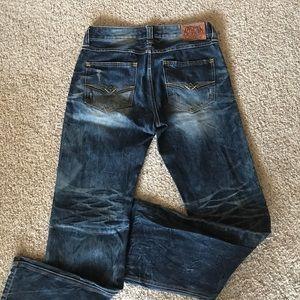 Affliction Other - Men's Affliction jeans