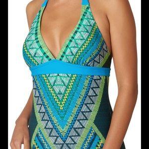 Prana Other - prAna Lahari one-piece swimsuit, size XL
