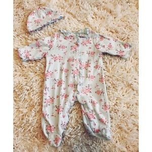 Little Me Other - Little Me Layette Set