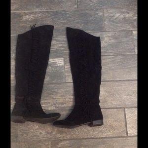 1967154a48fc3 Nine West Shoes - Pretaport Boots