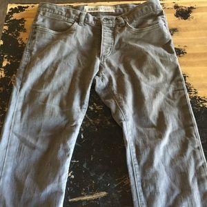 KR3W Other - KR3W Slim straight Jeans