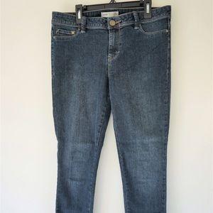 Route 66 Denim - Route 66 Skinny Classic Fit Denim Jeans