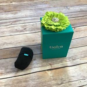 Tieks Shoes - Tieks box with flower and bag