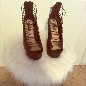 Sophia & Lee  Shoes - Sophia & Lee by ShoeDazzle