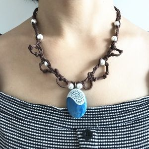 Jewelry - Moana Necklace