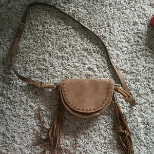 Boho Cross body Purse