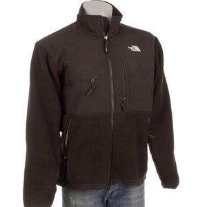 North Face Other - The North Face Denali fleece brown men's