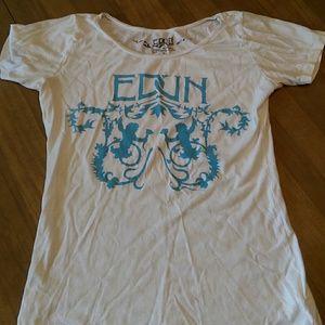 EDUN Tops - Original Edun t-shirt