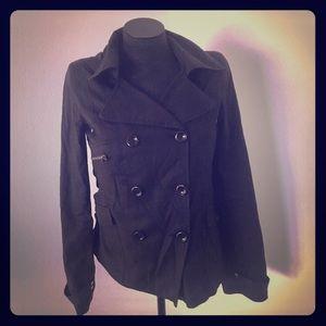 Maralyn & Me Jackets & Blazers - ☔️Rainy Day Coat! ☔️