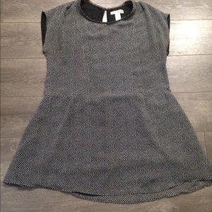 Band of Gypsies Dresses & Skirts - Band of gypsies black and white dress size medium
