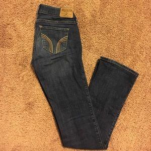 Hollister Denim - Hollister Bootcut Jeans