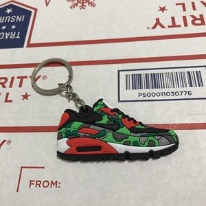 Nike Other - Brand new Nike air max keychain for sale