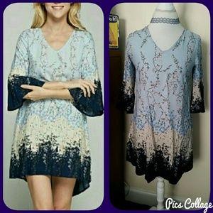 October Love Dresses & Skirts - Garden Party Dress