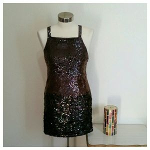 Patrizia Pepe Dresses & Skirts - Patrizia Pepe sequined club dress, size, s/m