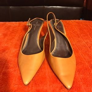 Studio Paolo Shoes - Perfect work shoes