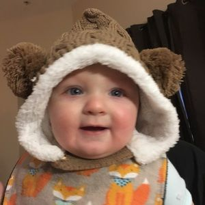Other - Beary 🐻Cute Baby Hat