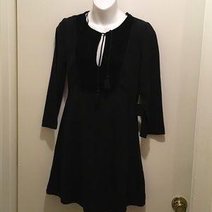 Zara Dresses & Skirts - Black zara trafaluc dress