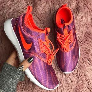 Nike Shoes - 🎊sale🎊NWT Nike juvenate print 🦄