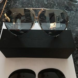 Porsche Design Accessories - Porsche Design sunglasses P'8478