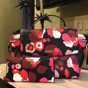 kate spade Handbags - NWT Kate Spade Bag and Wallet Set