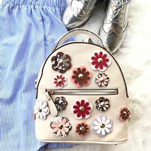 Handbags - NWT STYLISH BACKPACK