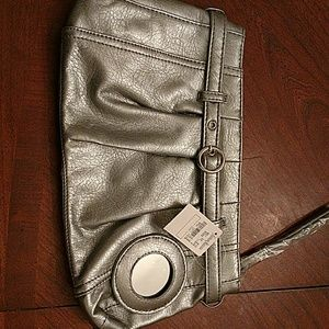 Neiman Marcus Handbags - Neiman Marcus purse New with tags.b