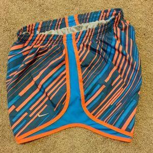 Nike Shorts - Nike Tempo Dri-Fit Running Shorts EUC