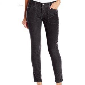 Levi's Pants - NWT Levi's Surplus Skinny Black Corduroy Pants