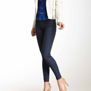 Black Orchid Denim - Black Orchid Coated Mid Rise Jeans 26
