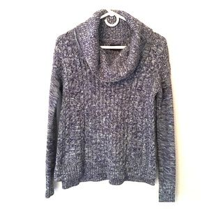 American Eagle Outfitters Sweaters - American eagles cowl neck sweater