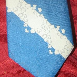 Wembley Other - Classic tie from 70s
