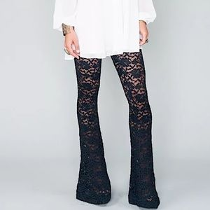 Show Me Your MuMu Pants - SHOW ME YOUR MUMU Pants Classic Fitting Bohemian