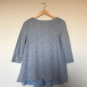 COS  Sweaters - COS Grey Wide Sweater