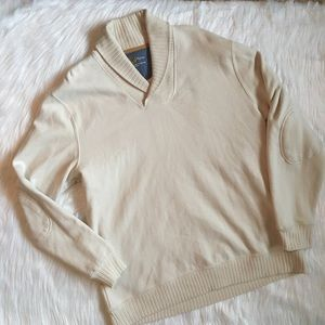 Club Room Other - NWOT Club Room Beige Sweater
