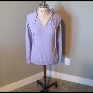 CALIA by Carrie Underwood Sweaters - Calia by Carrie underwood effortless ribbed hoodie