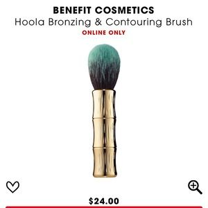 Benefit Other - Benefit | HOOLA Bronzing & Contouring brush
