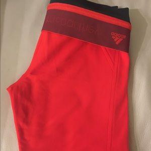 Adidas by Stella McCartney Pants - Adidas by Stella McCartney shorts!