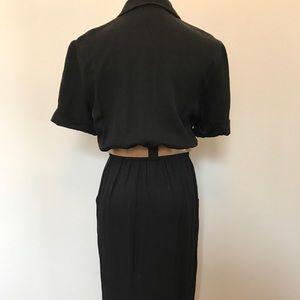 Vintage Dresses - Cute vintage 90's work dress