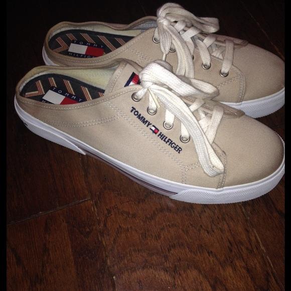 Tommy Hilfiger Shoes | Nwot Tommy