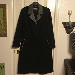 Michael Michael Kors Long Coat